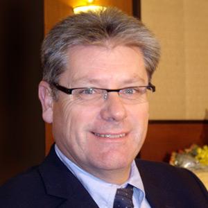 Alan McArthur
