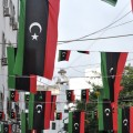 Libyian Flags