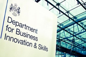 Department for Business Innovation & Skills